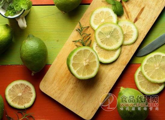 柠檬的品种有哪些,不同品种的柠檬口感也不同