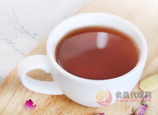 寿全斋红糖姜茶价格是多少,暖暖贴心美美心情