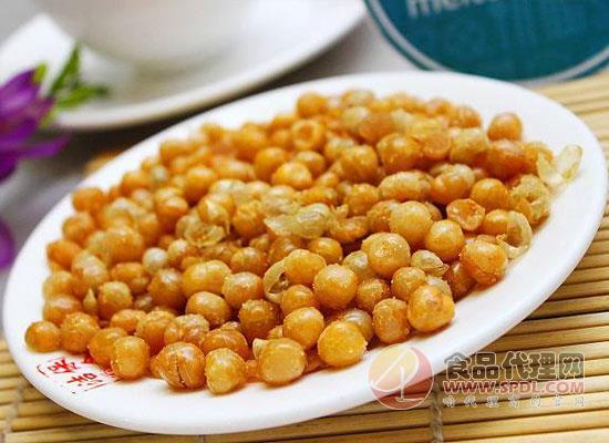 黄金豆是什么豆做的,黄金豆的营养价值