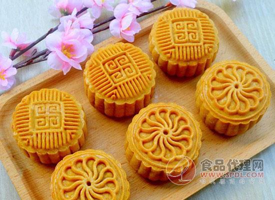 广式月饼的特点是什么,广式月饼口味有哪些