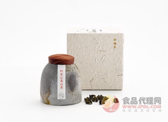 山田土高山茶怎么樣,山田土高山茶好喝嗎