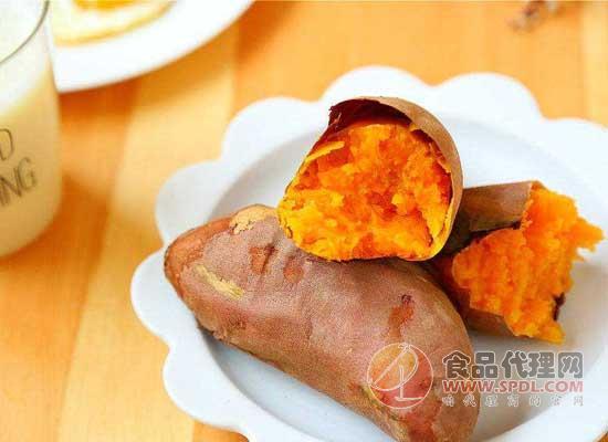 红薯发芽了还能吃吗,红薯发芽吃了会中毒吗