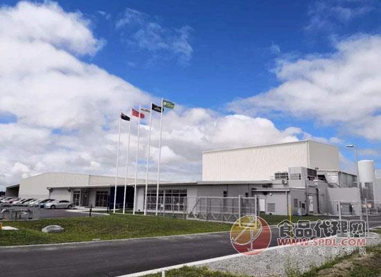 澳优乳业遭海外机构做空,股价下跌,业内专家说与辉山乳业不同