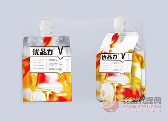 蒙牛推出新款產品,入局能量型果凍市場