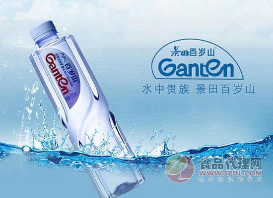瓶装水的三国时代来临,未来一战不可避免