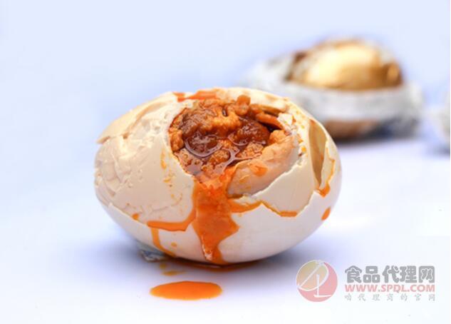 海老伯海鸭蛋好吃吗,方便食用美味香浓