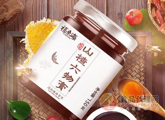 福東海山楂六物膏價格是多少,值得購買嗎