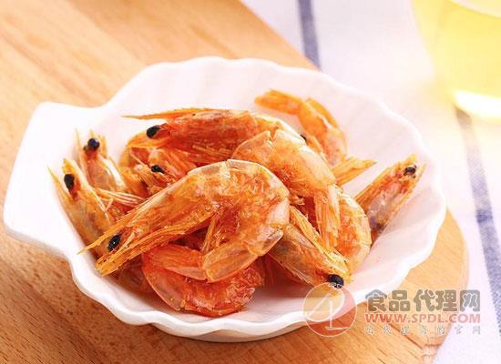 百草味爆虾酥怎么样,百草味爆虾酥好吃吗