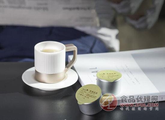 小罐茶茉莉花茶好喝嗎,香氣濃厚花香持久