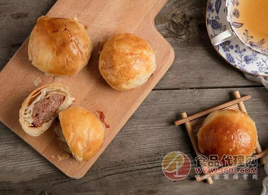 鲜肉月饼保质期有多久,鲜肉月饼冷藏还是冷冻