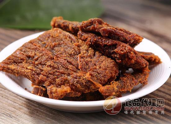 牧童牛肉片好在哪里,味道好不好吃
