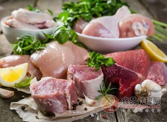 美媒研究表明,植物蛋白比動物蛋白更利于健康