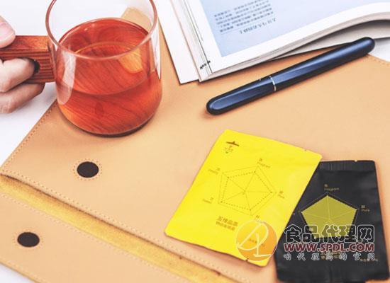 小茶匠五维品茶价格是多少,入口甘甜醇厚