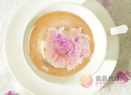 木果庄园玫瑰花茶价格是多少,喝了有什么好处
