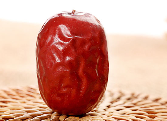 金品成若羌新疆紅棗價格是多少,顆顆一口鮮甜