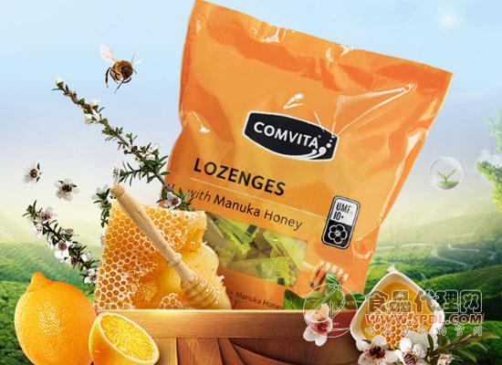 康维他蜂蜜糖味道怎么样,它好在什么地方
