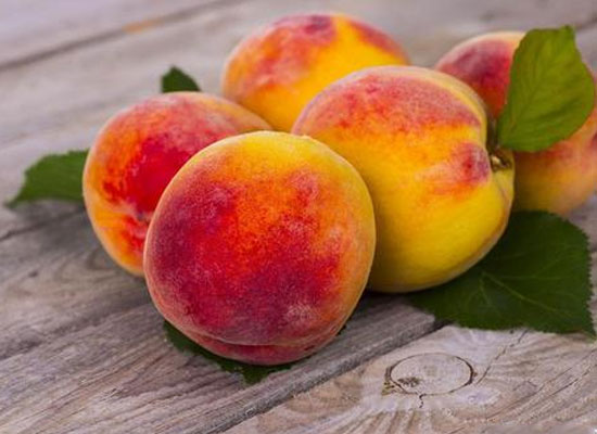 坏的桃子能吃吗,吃坏桃子会怎样