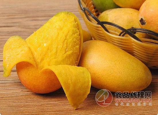 芒果熟透了怎么保存,三種方法讓你眼界大增