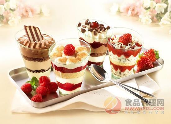 五大方法助您解決冰淇淋營銷難題