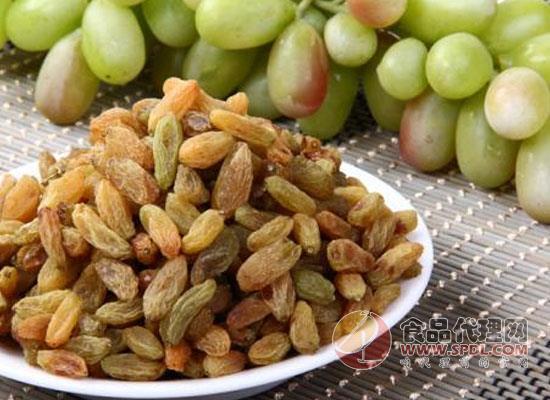 吃太多葡萄干会胖吗,哪类人不适合吃葡萄干