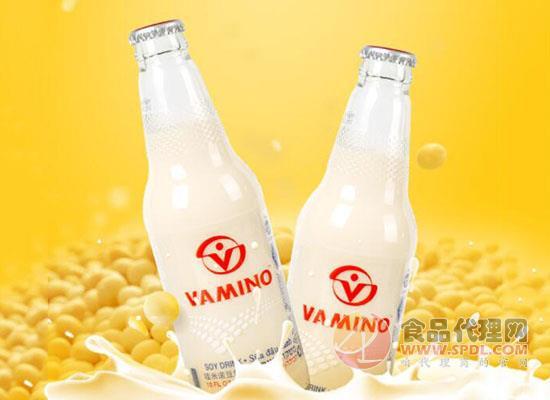 哇米诺豆奶价格是多少,香甜豆奶美味可口