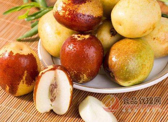 早熟冬棗和晚熟冬棗的區別是什么?