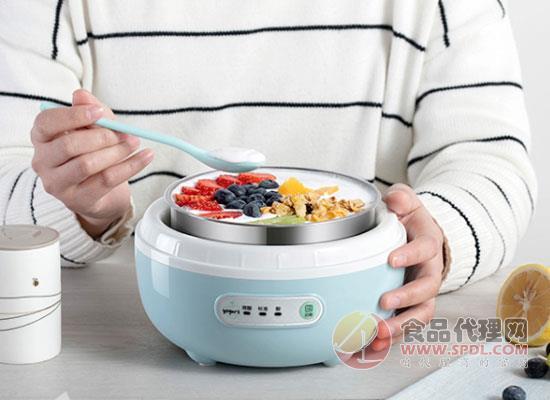 酸奶机的功能有哪些,不同功能适合不同人群