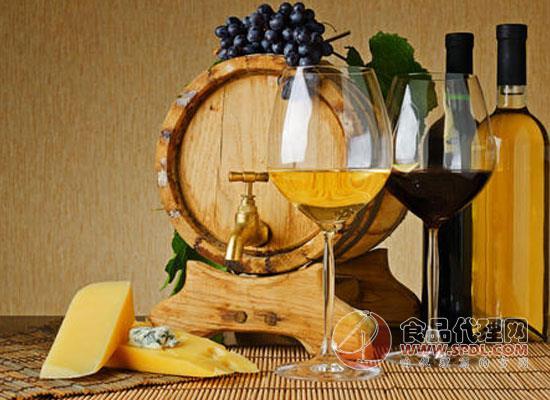 葡萄酒市場發力疲軟,張裕葡萄酒上半年業績雙降