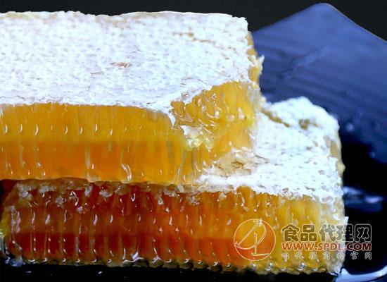 徽清堂蜂蜜價格是多少,蠟白蜜甜
