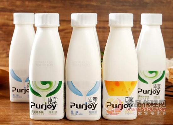 君樂寶純享酸奶價格是多少,極簡生活尊享酸奶