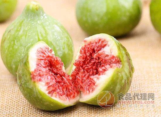 减肥期间能吃无花果吗,两种做法减肥效果更好
