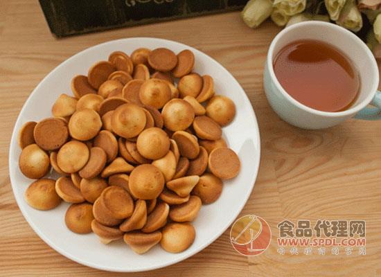 福义轩麻雀蛋酥好吃吗,色香俱全口感香酥