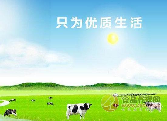 蒙牛創新發展,半年營收近400億