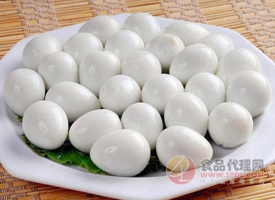 新鮮鵪鶉蛋如何挑選,四種方法讓您挑選新鮮鵪鶉蛋