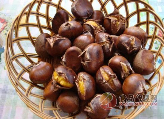 国内板栗产地有哪些,产出的栗子有什么特点