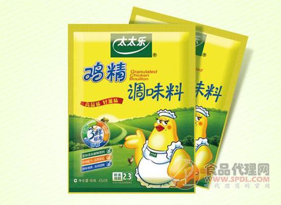 太太乐三鲜鸡精价格是多少,新鲜原料美味升级