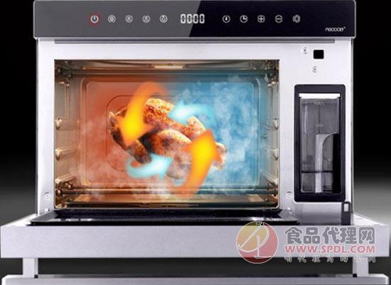 微蒸烤一体机安装方式有哪些,有什么利弊