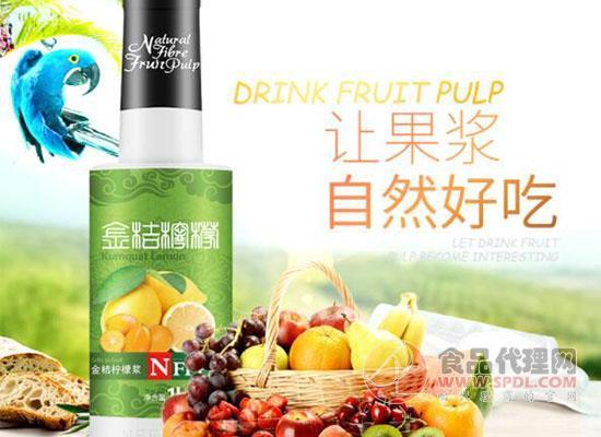 可可藏香金桔柠檬果汁价格是多少,美味香甜营养好喝