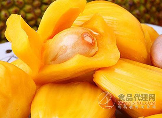 菠萝蜜怎么挑选,三种方法让你挑选好的菠萝蜜