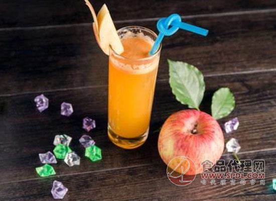 蘋果榨汁后怎么變色了,小白必看