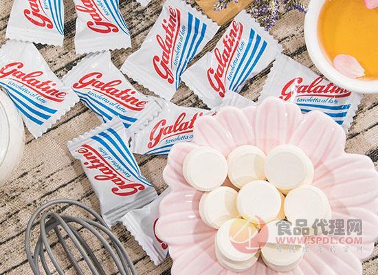 佳乐锭奶片价格是多少,全家共享