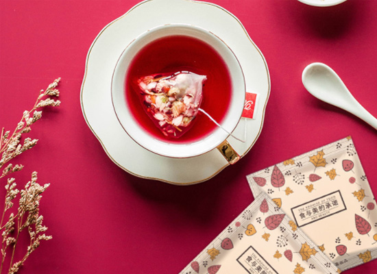 北采洛神玫瑰茶价格是多少,淡淡花香