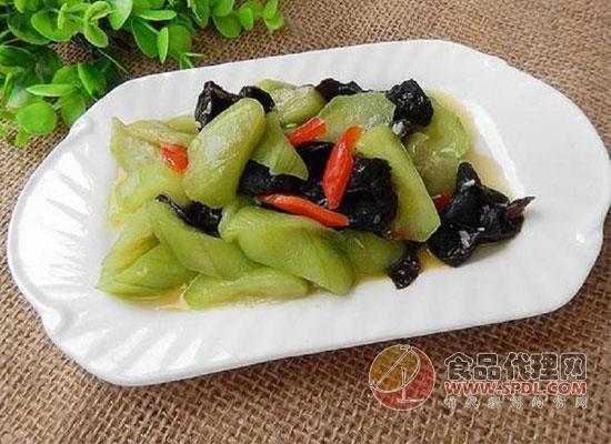 黑木耳炒黄瓜片有营养吗,黑木耳的家常做法介绍