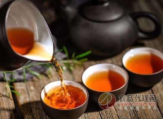 茶葉獅梨山烏龍茶怎么樣,入口甘甜