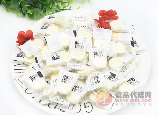 朴珍益生元奶贝价格是多少,可以嚼着吃的牛奶
