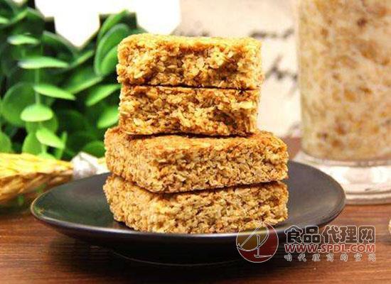 燕麦无糖饼干怎么做,吃无糖燕麦能减肥吗