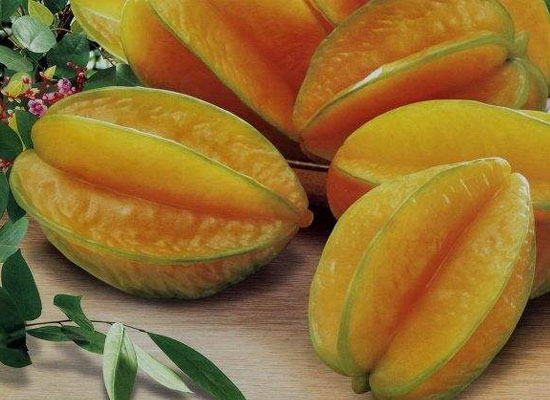 吃杨桃的好处有哪些,吃杨桃有什么禁忌