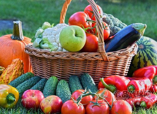 新版《食品安全國家標準食品中農藥最大殘留限量》發布