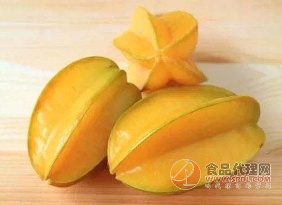 吃楊桃需要去皮嗎,楊桃該怎么清洗