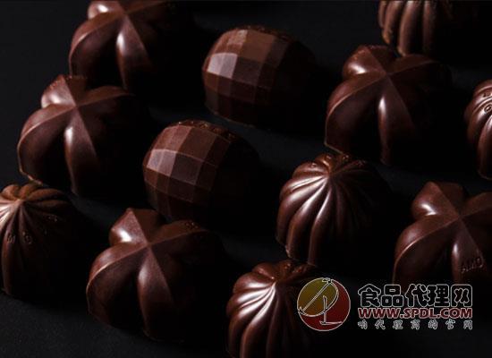 魔吻酒心巧克力怎么样,魔吻酒心巧克力好吃吗
